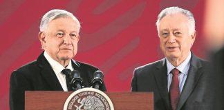 """No venía al caso mencionar a Bartlett al hablar sobre el """"fraude patriótico"""" de Chihuahua en 1986: AMLO"""