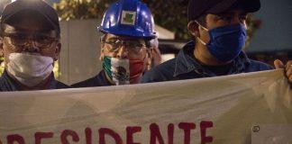 Pese a despidos injustificados en pandemia, Gobierno recorta fondos para defensa de trabajadores