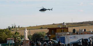 ¿Qué pasa en Zacatecas?