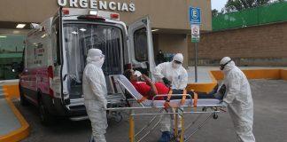 173 mil muertes más que el año pasado, en cinco meses de epidemia; junio y julio, con mayoría de decesos