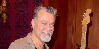 Eddie Van Halen falleció a los 65 años