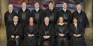 El fallido fallo de la Suprema Corte