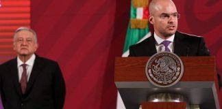 FGR indaga por posibles delitos electorales a David León y a hermano de AMLO, pero no los ha citado a declarar