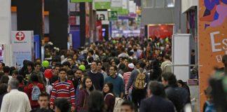 Feria del Libro de Guadalajara 2020 será en línea debido a la pandemia de COVID-19