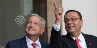 Germán Martínez: el monaguillo michoacano al servicio del pueblo