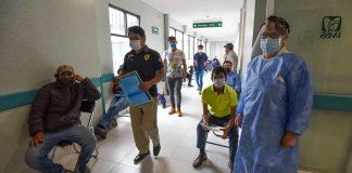 IMSS atendió menos enfermos y bajó vacunación y reparto de anticonceptivos en el primer año de AMLO