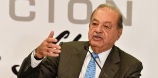 Jubilación a los 75 años y jornadas de 3 días laborales, la propuesta de Carlos Slim