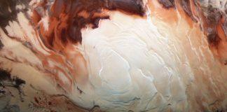 Marte: qué nos dice el descubrimiento de lagos subterráneos en el polo sur del planeta