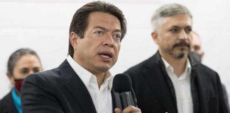 Morena: el desastre de México