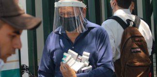 """Qué es la UNOPS y cómo será la licitación para comprar medicamentos """"sin corrupción"""" como dice AMLO"""
