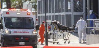 Récord de 718 mil muertes en México hasta septiembre sugiere un conteo inexacto de víctimas de COVID