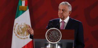 AMLO confirma que juez negó orden de aprehensión contra Luis Videgaray
