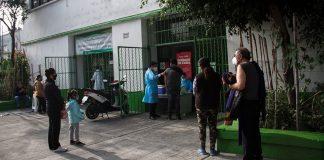 Confirma IMSS desabasto de vacuna contra tuberculosis, no habrán dosis hasta marzo