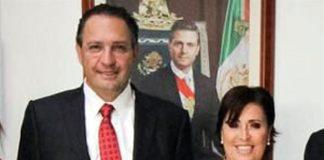 Delata Zebadúa a Peña y Robles