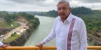 Exculpa a CFE; inundación es por corrupción... de antes