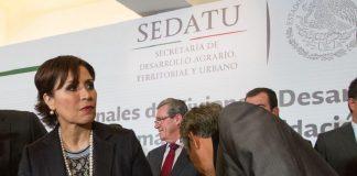 Función Pública considera 'falta no grave' el presunto desvío millonario en Sedatu