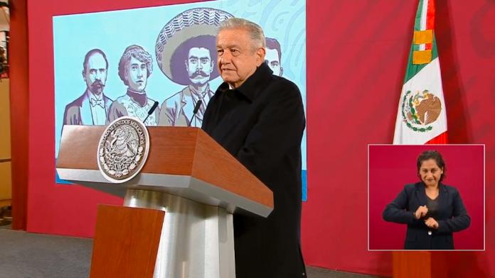 Hemos hecho todo y lo seguiremos haciendo: AMLO sobre 100 mil muertos por COVID en México
