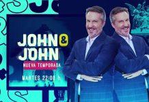 John y Sabina