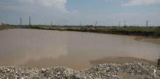 La refinería de Dos Bocas se inunda por quinta ocasión, desde que inició obras
