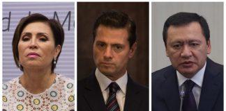 'La traicionaron y dejaron sola': Rosario Robles ya no protegerá a Peña y Osorio Chong