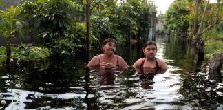 """""""Nos refundieron en el agua por Villahermosa"""", lamentan en Centla"""