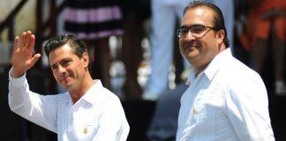 Peña Nieto sí recibió apoyo de Odebrecht; tengo disposición de declarar: Javier Duarte