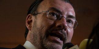 Videgaray en la mira: Zebadúa lo acusa de ordenar La Estafa Maestra para ayudar a Peña