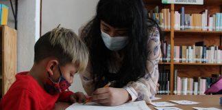628 mil dejarán estudios por crisis económica y falta de condiciones provocada por COVID