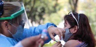 Buscan con IP organizar vacunas