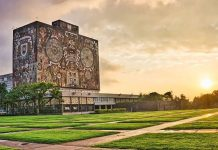 Extiende UNAM suspensión de actividades hasta 31 de marzo