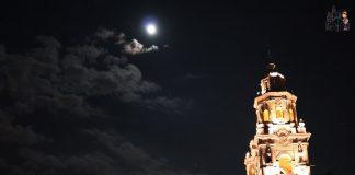 La larga noche michoacana
