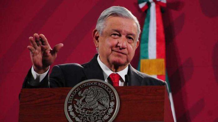 Me da tranquilidad que dije 'no' a contratos de Pemex con firma de Felipa Obrador: AMLO