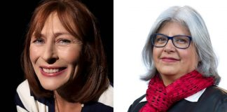 Va Tatiana Clouthier a Economía y Graciela Márquez al Inegi