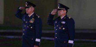 Cienfuegos sigue activo en la 4T: es asesor del actual titular de la Sedena