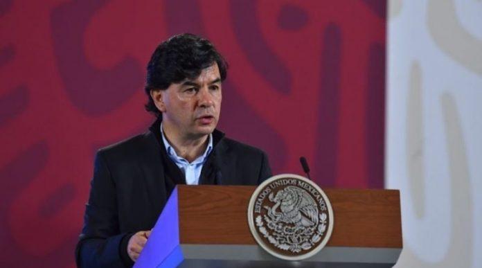 Cuestiona vocero presidencial a INE por indagar preguntas