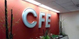 Da golpe la CFE a energía limpia