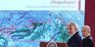 El Proyecto Chapultepec y todo lo demás