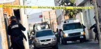 Guanajuato, el huachicol y la violencia que no para