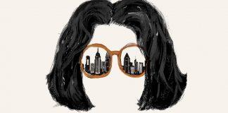La nueva de Scorsese