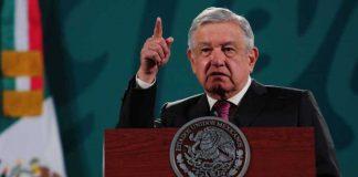 López Obrador mantiene 'round' con INE por 'mañaneras': No hago propaganda, solo informo