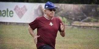 Remodelará gobierno de AMLO estadio para equipo de béisbol presidido por Pío López Obrador