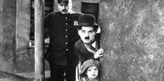 Cien años de El chico, de Chaplin