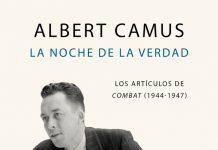 Cuando todo parece jodido, vuelve Camus