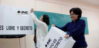 El 33% de los indecisos en la elección