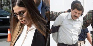 El Chapo, Emma Coronel y el caso que nunca se cierra