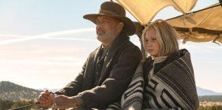 Tom Hanks le entra al western