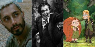 ¿Dónde ver las películas nominadas a los premios Oscar 2021?