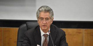 Auditor defiende cálculo sobre el aeropuerto de Texcoco; la diferencia es de metodología, dice