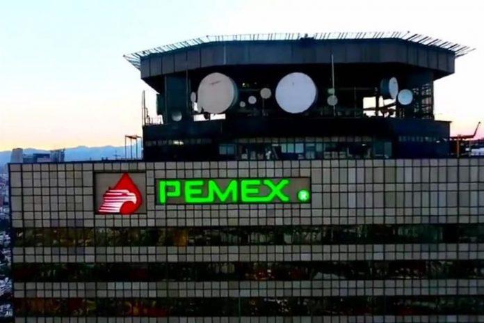 'Borra' Pemex su peor nota