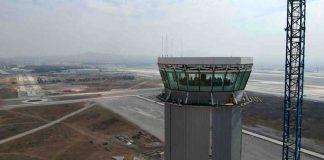 Ejército pide 'nada más' 30 mil 860 pesos para consultar estudios del aeropuerto de Santa Lucía